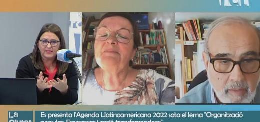 [Vídeo] La Ciutat 26-10-2021