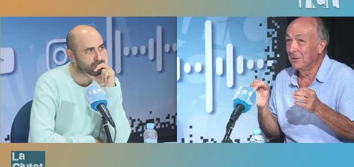 [Vídeo] La Tertúlia 06-10-2021