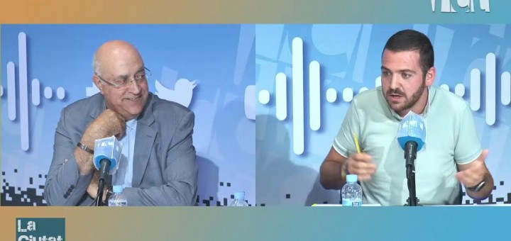 [Vídeo] La Tertúlia 14-10-2021